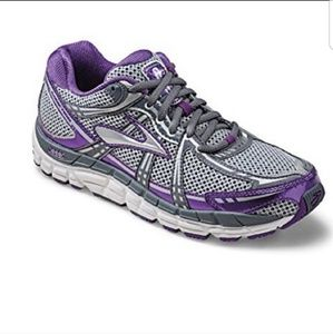 Brooks Addiction Running Shoes 8